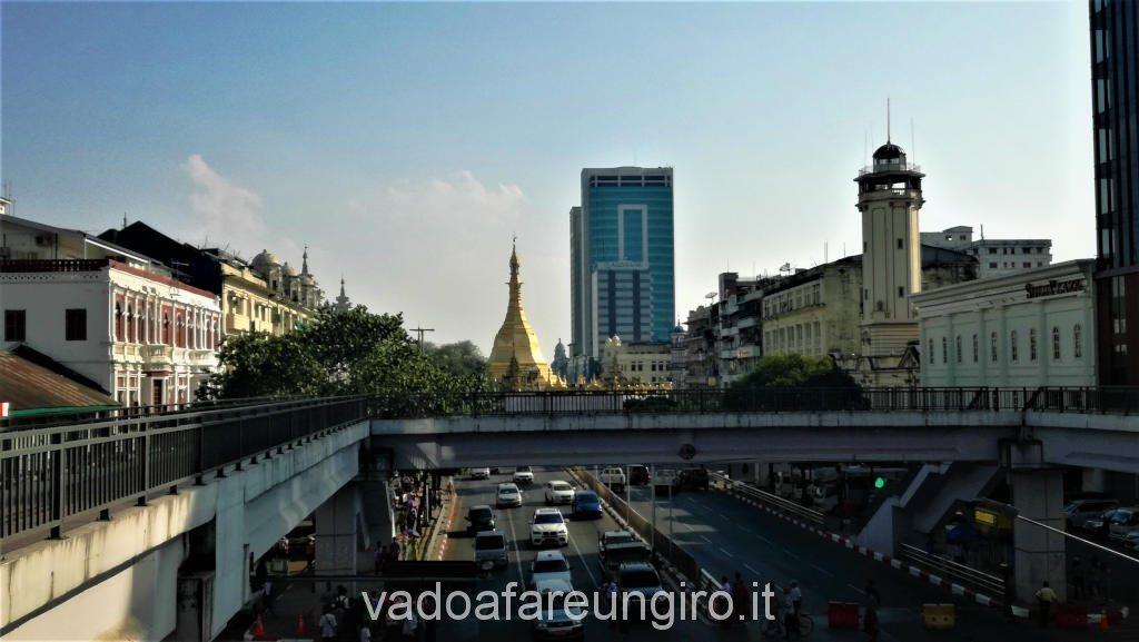 Yangon sito di incontri